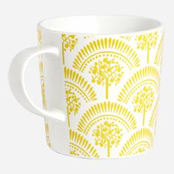 HABITAT mug