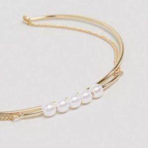 Bracelet perles Asos